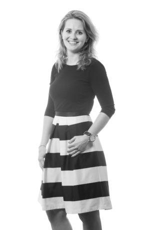 Carola Bregman - Evers