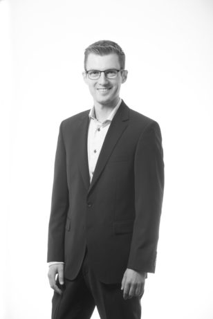 Ronald Stieber