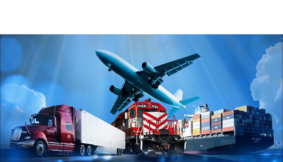 Logistics - Pincvision