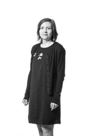 Emilia Šebová
