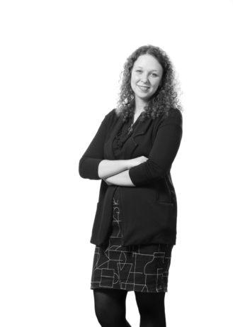 Gwendolynn van der Graaf