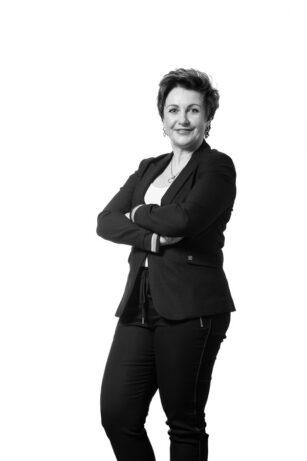 Iryna Wolters - Khomenko
