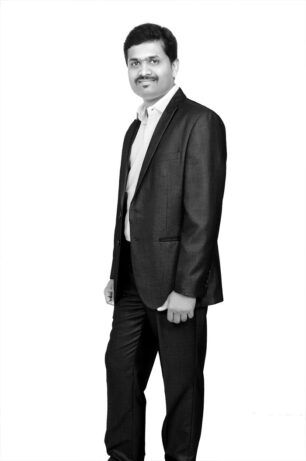 Lohith Kumar V.